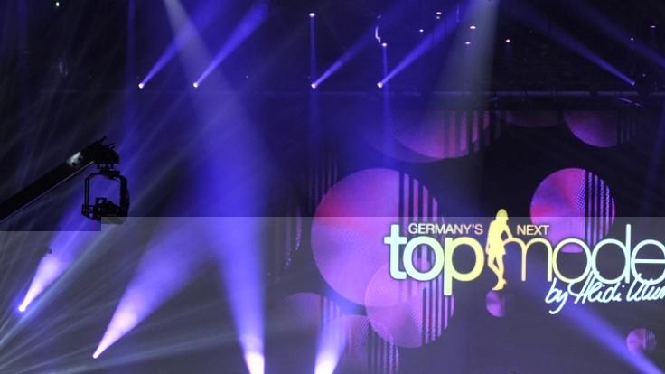 """""""Germany's Next Topmodel"""" läuft 2019 bereits in der 14. Staffel. (Foto)"""
