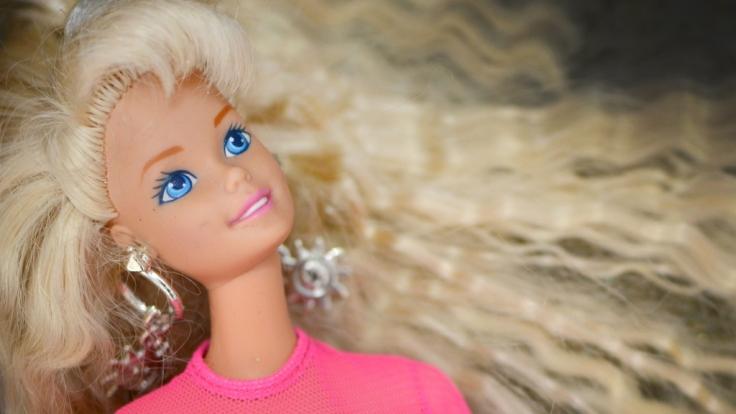 Die 18-jährige Gabriela Jirackova will wie Barbie aussehen (Symbolbild).