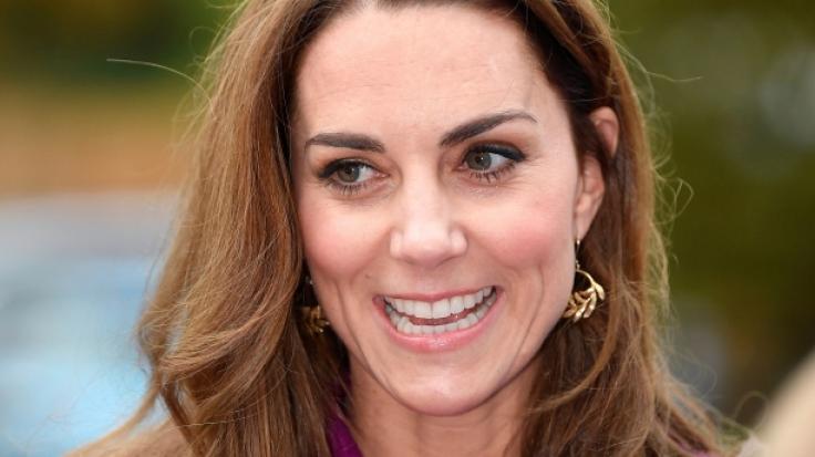 Ist Kate Middleton zum vierten Mal schwanger?