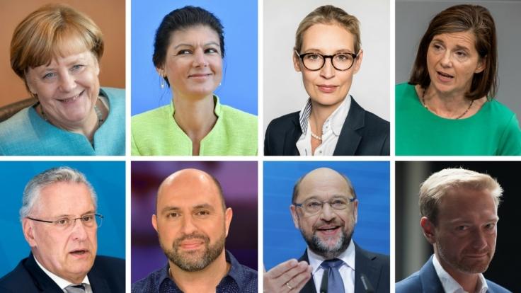 Wer wird neuer Bundeskanzler?