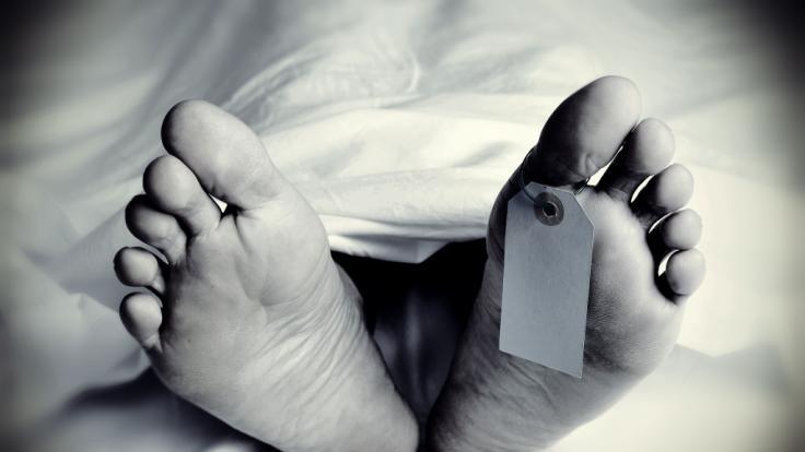 Im Kongo sind 15 Senioren an einer unbekannten Krankheit gestorben. (Symbolfoto) (Foto)