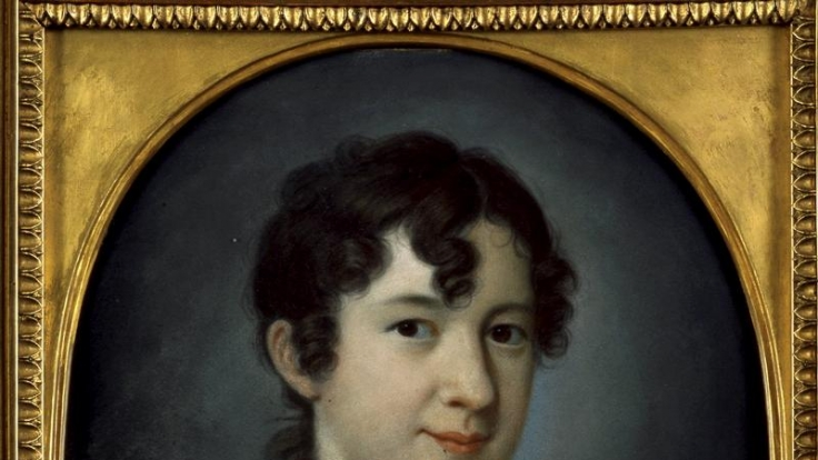 Marianne von Willemer: Goethes große Liebe (Foto)