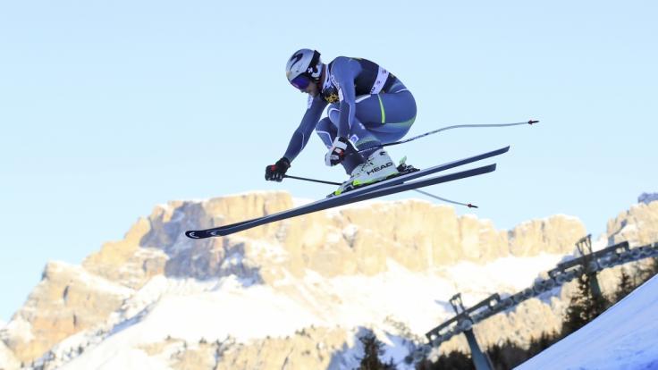 Im Ski-alpin-Weltcup 2019/20 der Herren stehen vom 20. bis 23. Dezember 2019 Super-G und Abfahrt in Val Gardena (Gröden) sowie Riesenslalom und Parallel-Riesenslalom in Alta Badia auf dem Programm.