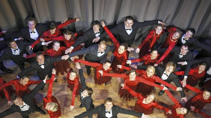 GEO Reportage: Lettland bei Arte (Foto)