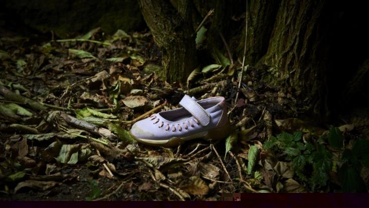 Ein zweijähriges Mädchen starb in einem Wald, nachdem sie dort ausgesetzt wurde. (Symbolfoto) (Foto)
