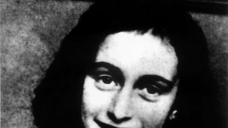 Der Junge, der Anne Frank liebte (Foto)