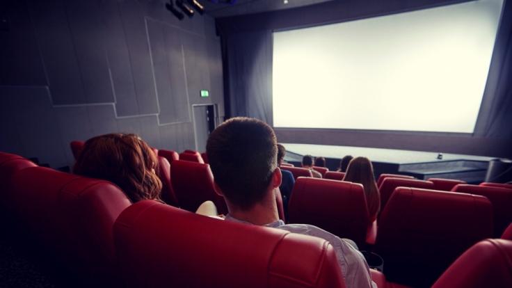 Sie wollen wissen, wann es sich lohnt, 2017 ins Kino zu gehen? Wir hätten da ein paar Tipps für Sie. (Foto)