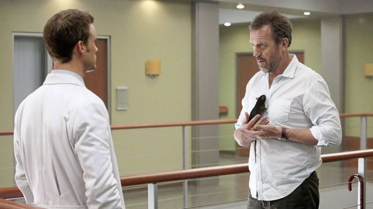 Dr House Rtl Now