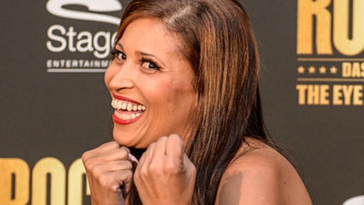Patricia Blanco unterzog sich einer Magenbypass-OP, um endlich abzunehmen.