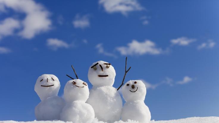 Wie wird das Wetter im Winter 2020/21?