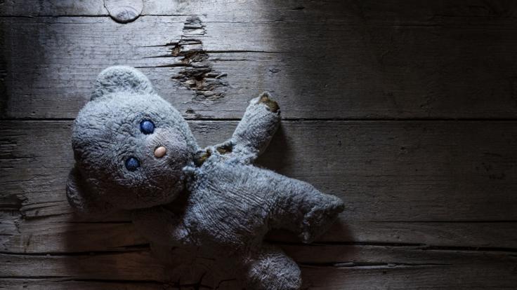 Ein sechs Wochen altes Baby wurde brutal zu Tode gequält. (Foto)