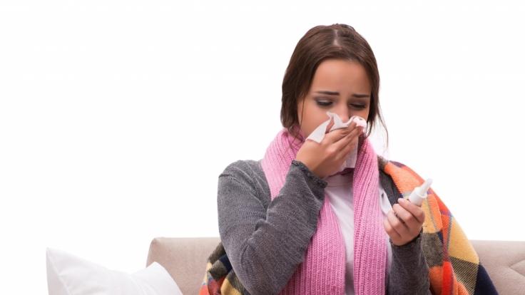 Halten Grippemittel das, was sie versprechen?