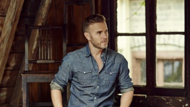 Gary Barlow will es mit seinem neuen Album «Since I saw you last» wissen (Foto)