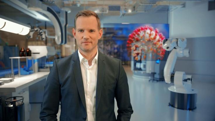 Corona - Pandemie ohne Ende? bei ZDF (Foto)