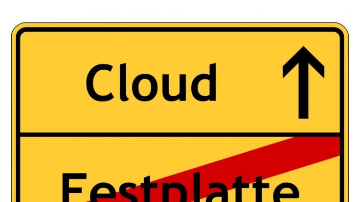 Mit seiner bombastischen Pornosammlung sprengte ein Sexfilm-Fan den Cloud-Speicherplatz von Amazon (Symbolbild). (Foto)