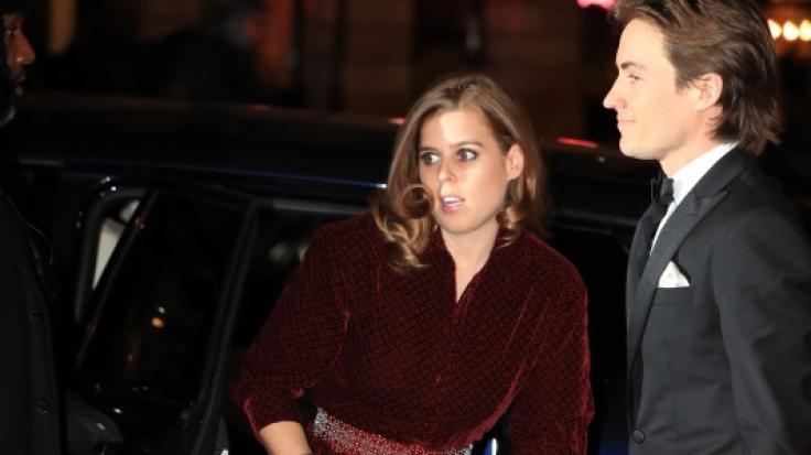 Prinzessin Beatrice von York und ihr Freund Edoardo Mapelli Mozzi sind seit Monaten unzertrennlich - doch wann wird geheiratet?