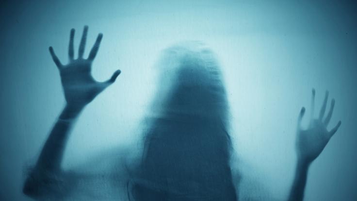 Eine Frau hat bei einer virtuellen Wohnungsbesichtigung angeblich einen Geist gesehen. (Foto)
