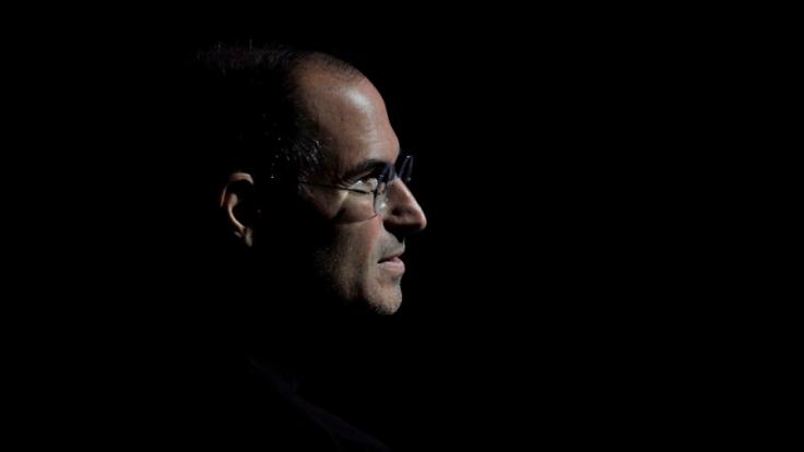 Ein Mann voller Rätsel: Steve Jobs. (Foto)