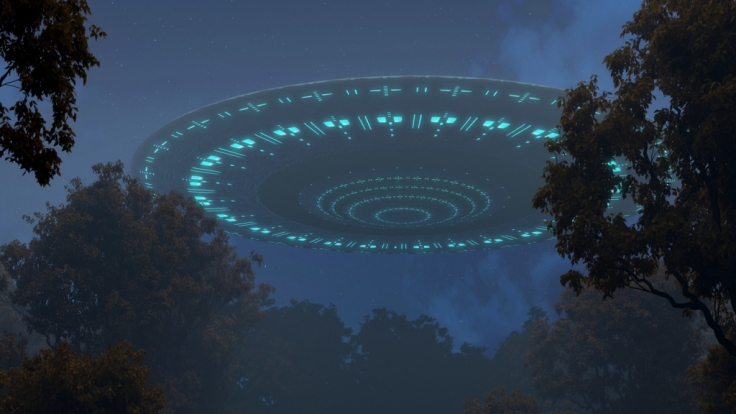 Die CIA öffnet ihre Akten zu weltweiten Ufo-Sichtungen. (Foto)
