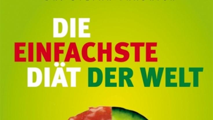 Dr. Stefan Frädrich verspricht: Das ist die einfachste Diät der Welt. (Foto)