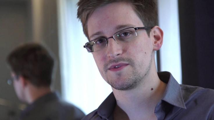 Edward Snowden lebt seit 2013 inkognito an einem unbekannten Ort in Russland.