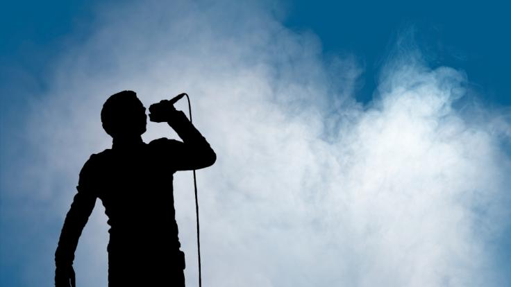 Die Band Youn Rebel Set trauert um ihren Frontmann Matthew Chipchase. (Symbolbild)