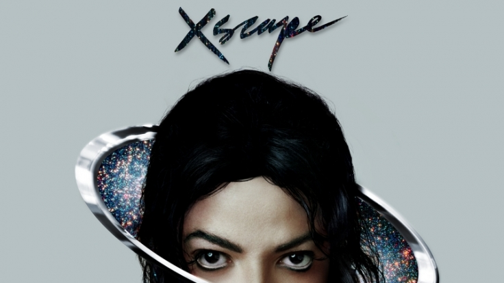 Michael Jacksons neues Album «Xscape»