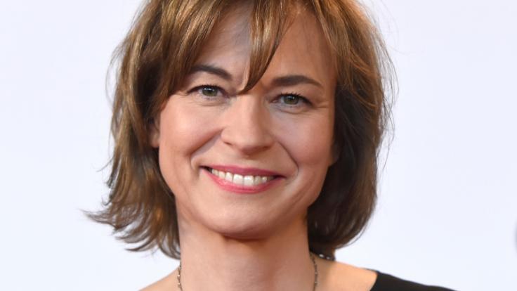 Maybrit Illner meldet sich am 14. Oktober 2021 mit einer neuen Ausgabe ihres Polittalks im ZDF zurück. (Foto)