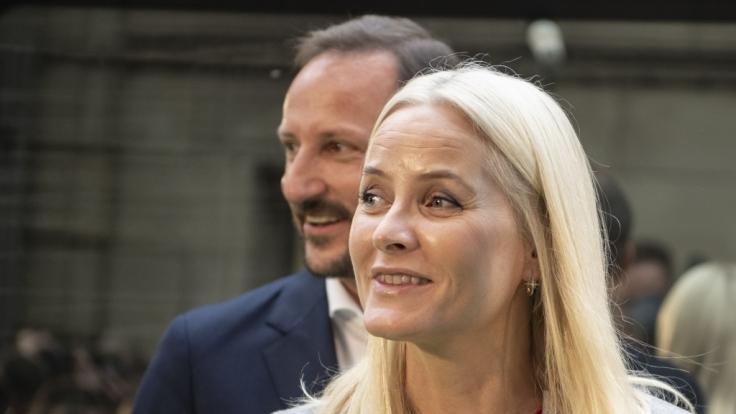 Prinzessin Mette-Marit von Norwegen bereitet ihren Landsleuten Sorgen mit ihrem Gesundheitszustand. (Foto)