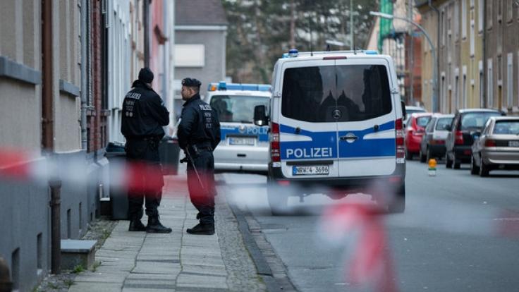 Nach der Festnahme des mutmaßlichen Mörders von Herne sind noch viele Fragen offen.