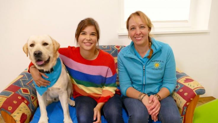 Anna Und Die Haustiere Verpasst Wiederholung Von Hunde Im Einsatz Online Und Im Tv Sehen News De