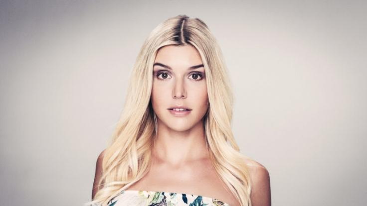 """Gerda will """"Germany's Next Topmodel"""" werden, weil sie zeigen will, dass """"nicht immer die süßen, jungen und zurückhaltenden Models gewinnen müssen."""" (Foto)"""