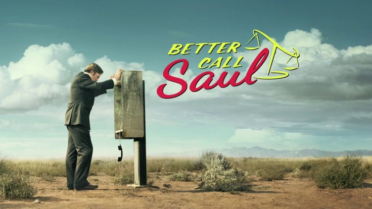 Better Call Saul bei ZDF (Foto)