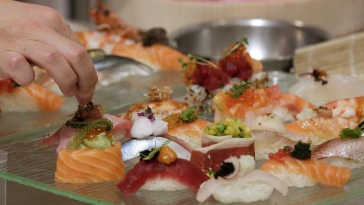 Wie gesund ist Sushi wirklich? (Foto)