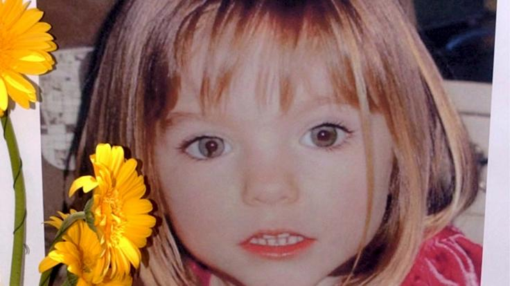 Auch fast 13 Jahre nach ihrem Verschwinden fehlt von Maddie McCann jede Spur.