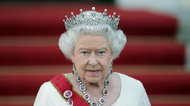 Nicht jeder Schmuck, den die Royals besitzen, wird öffentlich zur Schau gestellt.