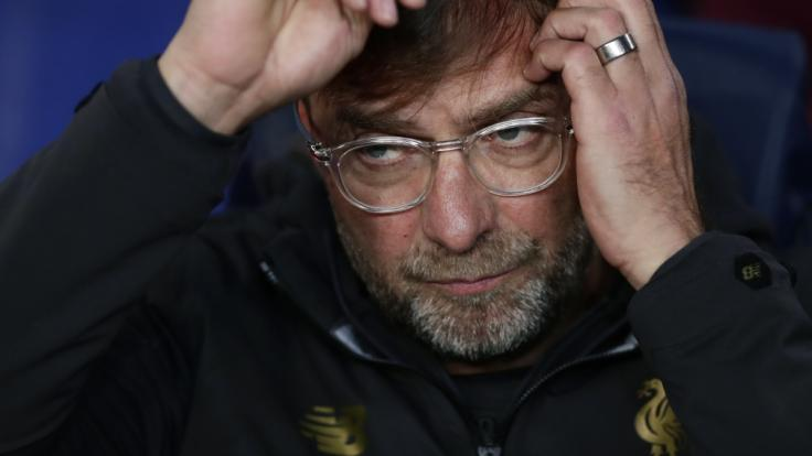 Klopp unterliegt mit Liverpool bei Barça: 0:3 im Halbfinal-Hinspiel. (Foto)