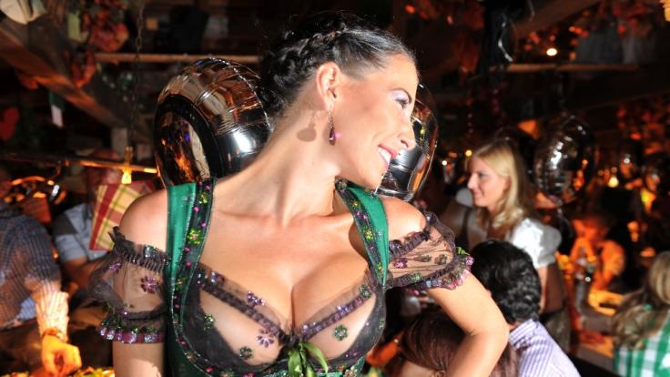 Sie heißen Bilder von Guilia Siegel sorgten 2009 für Aufsehen.