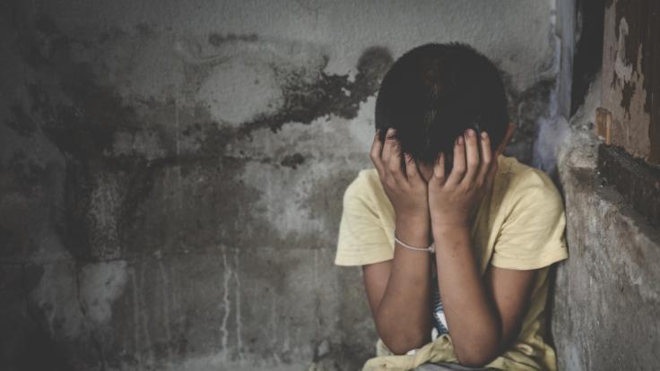 Mit 12 Jahren wurdeVili Fualaau vergewaltigt. (Foto)