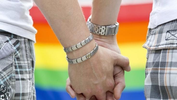 Über die Homo-Ehe wird nun auch in Deutschland abgestimmt. In vielen europäischen Ländern ist sie bereits eingeführt. (Foto)