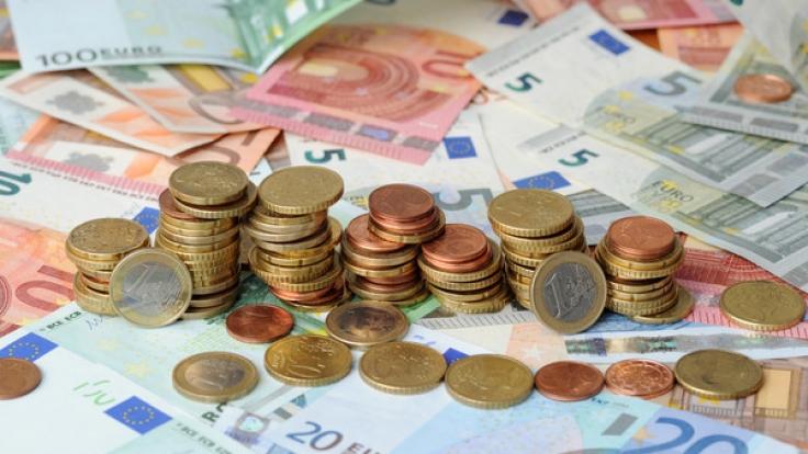 Trotz Steuersenkung, könnte das große Sparen noch auf sich warten lassen. (Foto)