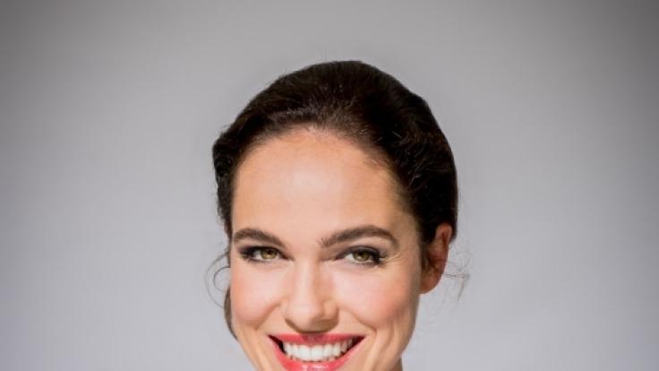 Verena Altenberger spielt bei RTL die Rolle der Magda Wozniak.
