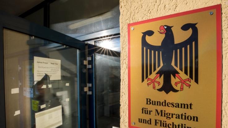 In den vergangenen Jahren kamen fast doppelt so viele Menschen aus dem nichteuropäischen Ausland wie zuvor. (Foto)