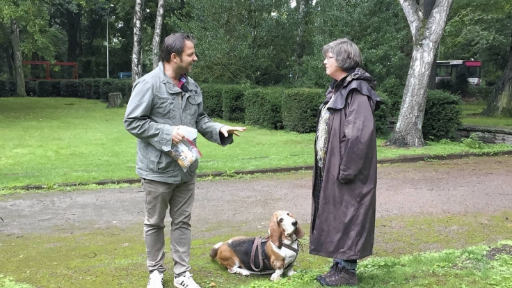 Vox Now Der Hundeprofi