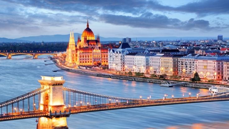 Die ungarische Haupstadt ist ein Garant für schöne Urlaubstage - auch mit Kindern. (Foto)
