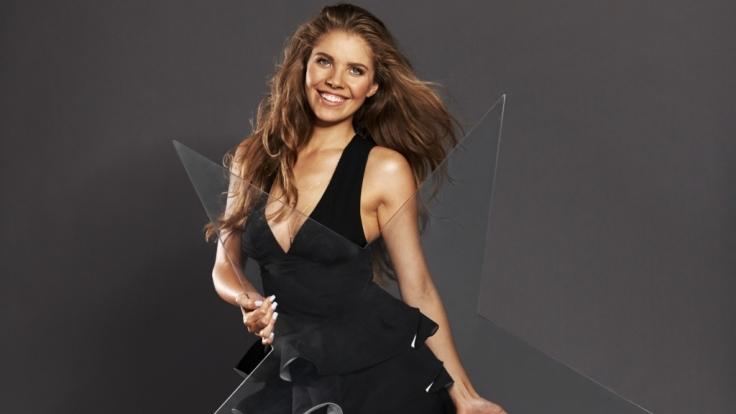 Victoria Swarovski gehört seit 2016 zur Supertalent-Jury. (Foto)