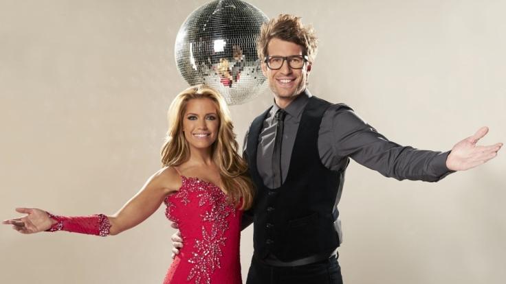 «Let's Dance» 2014 auf RTL: Alle Kandidaten, alle Promis, alles zu den Moderatoren Sylvie Meis und Daniel Hartwich.