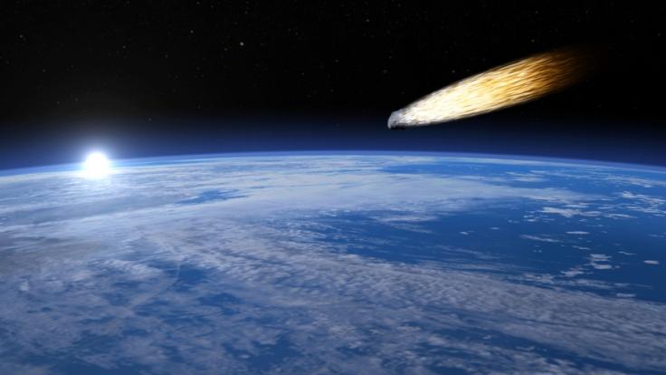 Forscher befürchten, dass die Welt in gut zwanzig Jahren untergehen wird.