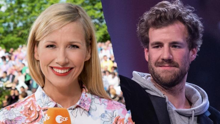 """Hat Luke Mockridge die Macher vom """"ZDF-Fernsehgarten"""" nur getrollt? (Foto)"""