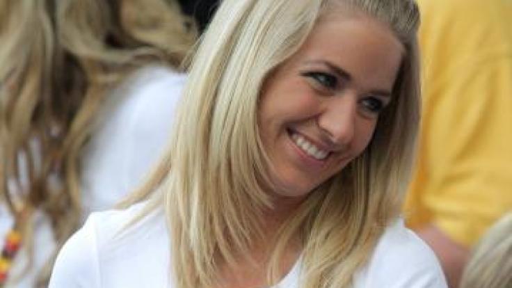 Claudia Lahm. (Foto)